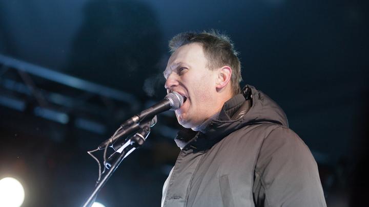 Хороший Навальный – мёртвый Навальный: Отец Андрей Ткачёв раскрыл смысл либеральной информполитики