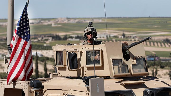 Уйти, чтобы остаться: Что США намерены делать в Сирии?