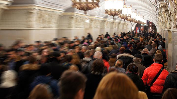 Московское метро: Провал властей или гордость столицы?
