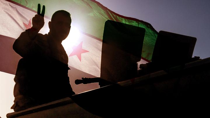 Ахмад Хаж Али: Отражена четвертая атака Армии аль-Фатха (ан-Нусра и остальные группировки)