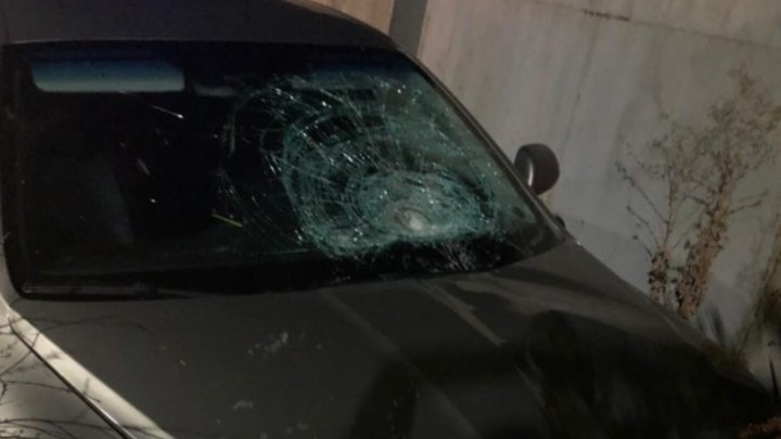 В Каменске-Шахтинском пьяный водитель насмерть сбил пешехода и скрылся