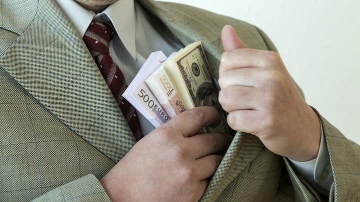 Миллиарды полковника Захарченко обратят в доход государства