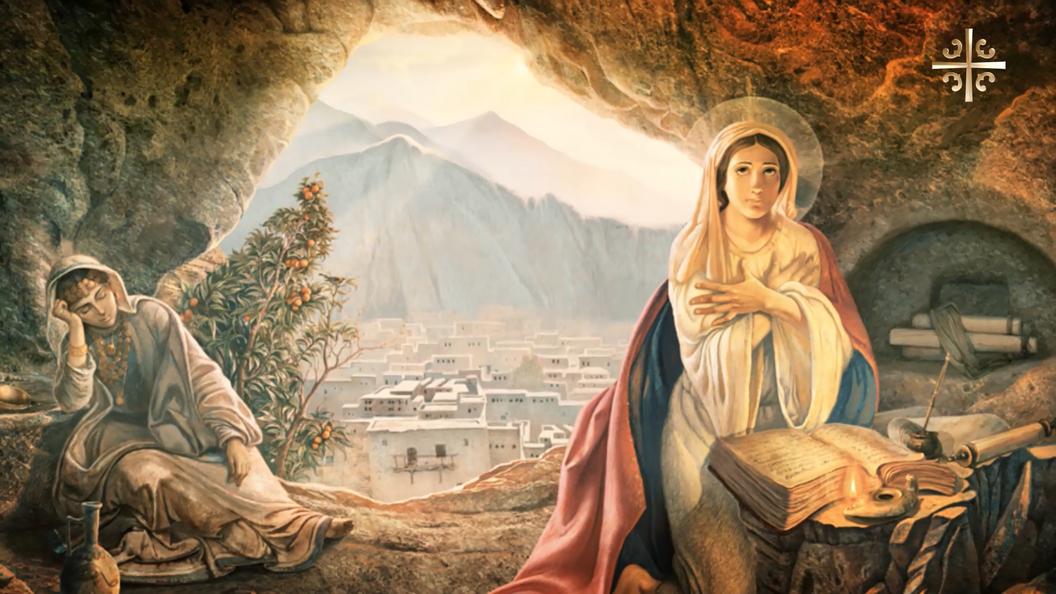 Свидетельница о Христе