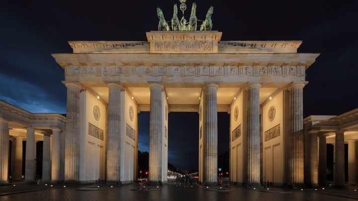 США оказались не правы: Германия просит Россию пойти на контакт