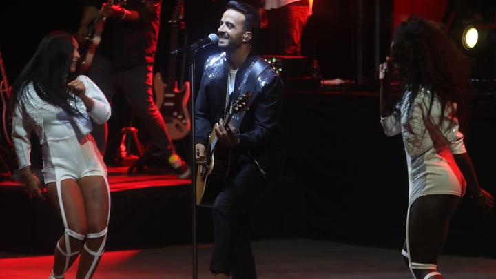Rolling Stone присудил Despacito лишь седьмое место в рейтинге года