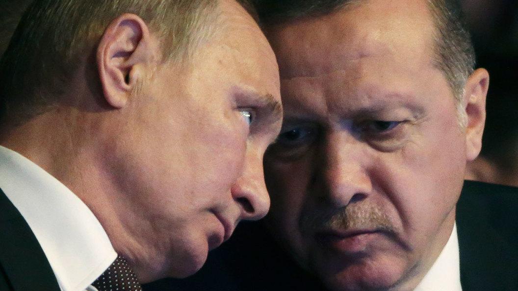 Александр Дугин: Встреча Путина и Эрдогана в Стамбуле имеет судьбоносное значение