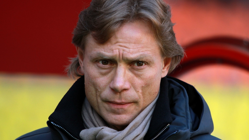 Новым основным тренером «Ростова» стал Валерий Карпин