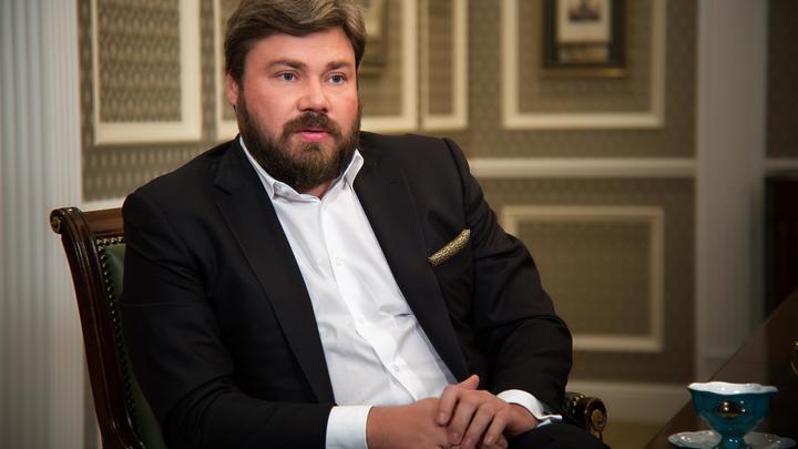 Константин Малофеев: Мутко должен уйти в отставку