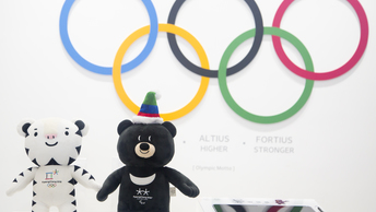 С чего начинается мир: Спортсменыдвух Корей будут выступатьв одной команде на Играх-2018