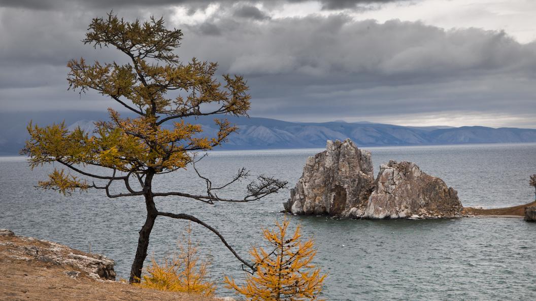 Водоохранную зону Байкала могут уменьшить в10 раз