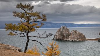 Водоохранную зону Байкала уменьшат в 10 раз с подачи Минприроды России