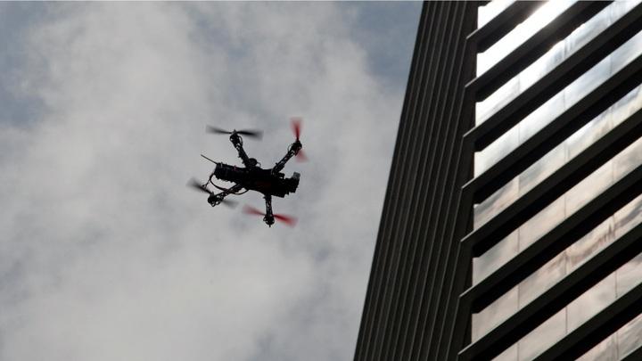 Атака дронов: Как заработать на доставках беспилотниками