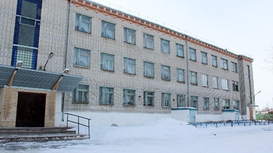 Вмагаданских школах отменены уроки вмладших классах из-за непогоды