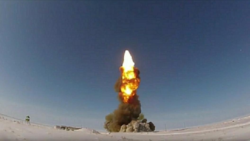 Военная тайна новой противоракеты России: Что скрыто под щитом Амура
