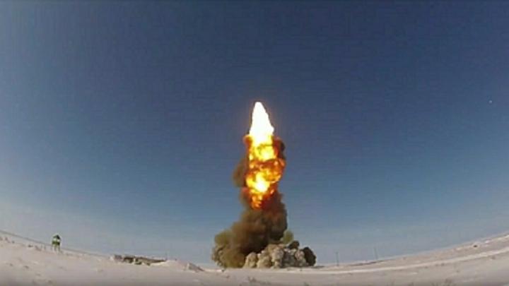 Хотим ракету как у русских: Американцы замахнулись на сталинского бога войны