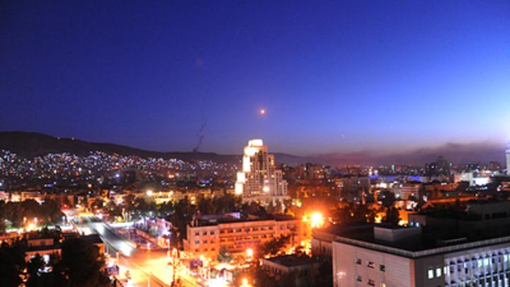 «Горячая десятка»: Кто дал добро бомбить Сирию за фейковую «химатаку»