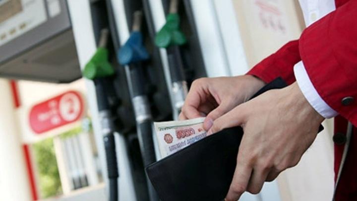За ценами не угнаться: Что управляет бензиновым рынком этой весной
