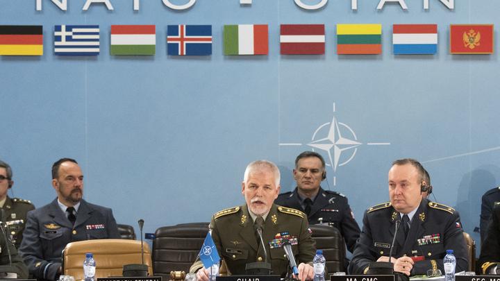 «Опасно, но надо»: Генсек НАТО рассказал, зачем нужен диалог с Москвой