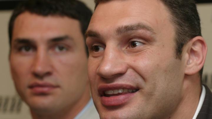 «К этому нужно быть готовым»: Владимир Кличко прокомментировал ляпы и оговорки брата