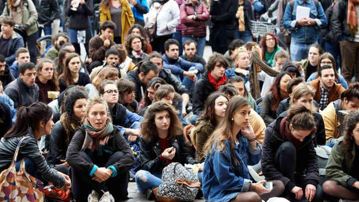 СБУ не указ: Украинские студенты рвутся на практику в Крым