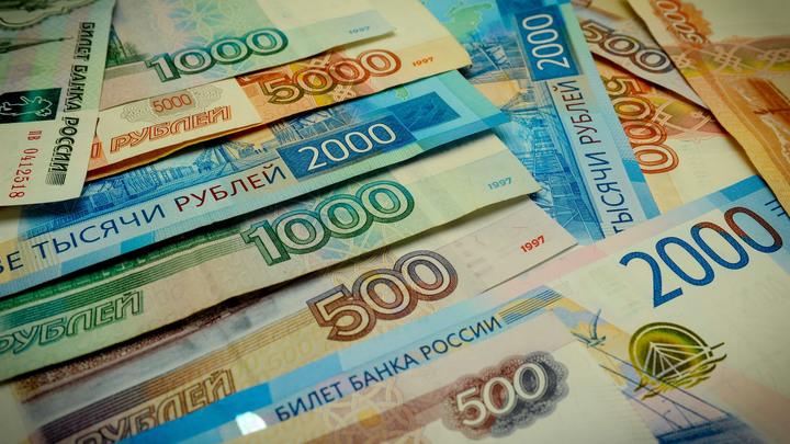 Начали закрывать долги? Жители России отнесли детские пособия в МФО