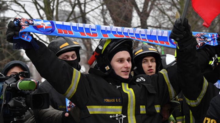 ЧС в России должно быть как можно меньше: Новому главе МЧС дали наказ