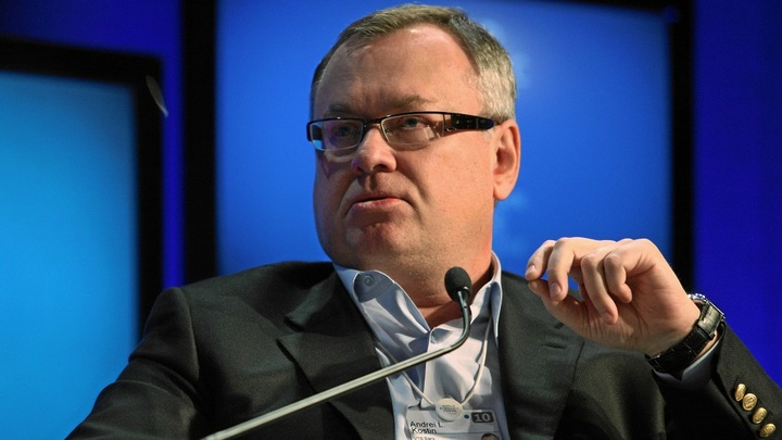 Костин заговорил словами Глазьева: Дедолларизация России и мира