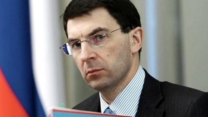Команда Путина: Игорь Щёголев