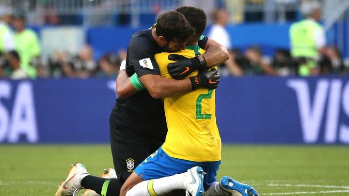 Бразилия на подъёме
