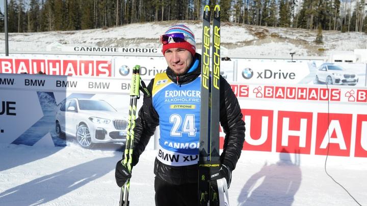 Быстрее всех и без единого промаха: Российский биатлонист Логинов взял золото в спринте на ЧМ-2020