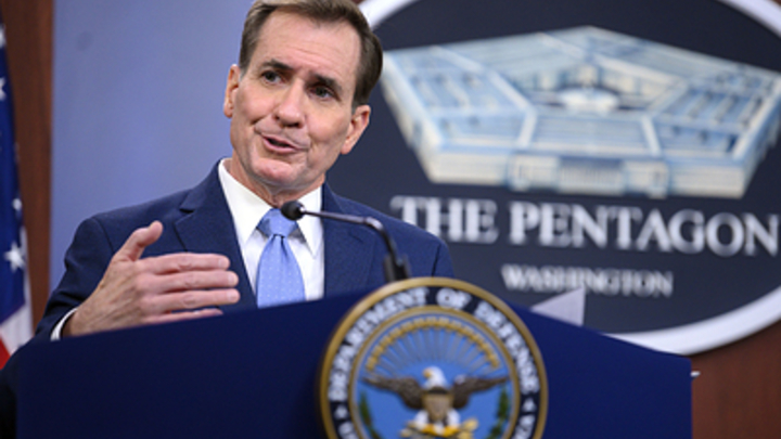 Русские разбили иллюзию Пентагона о Крыме и эсминце. Хватило одного факта