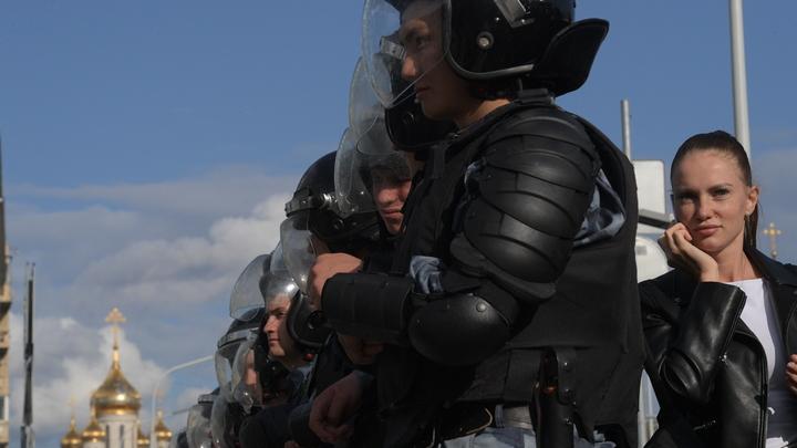 Медики против полиции: Под Курганом готовится силовой захват туберкулёзного диспансера