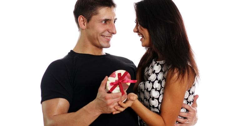 Чужой для России: День святого Валентина отмечает только каждая четвёртая пара