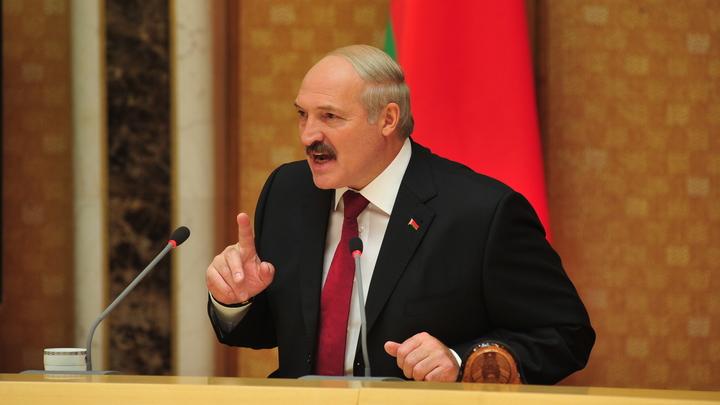 Лукашенко обратился к людям: Не высовывайтесь сейчас на улицы...