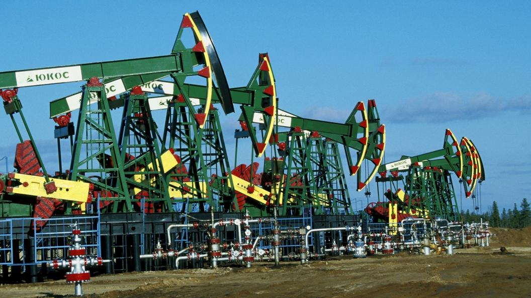МЭА предсказывает снижение добычи нефти в РФ к 2025г.
