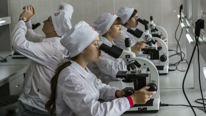 Владимирские студенты меняют вузы на колледжи