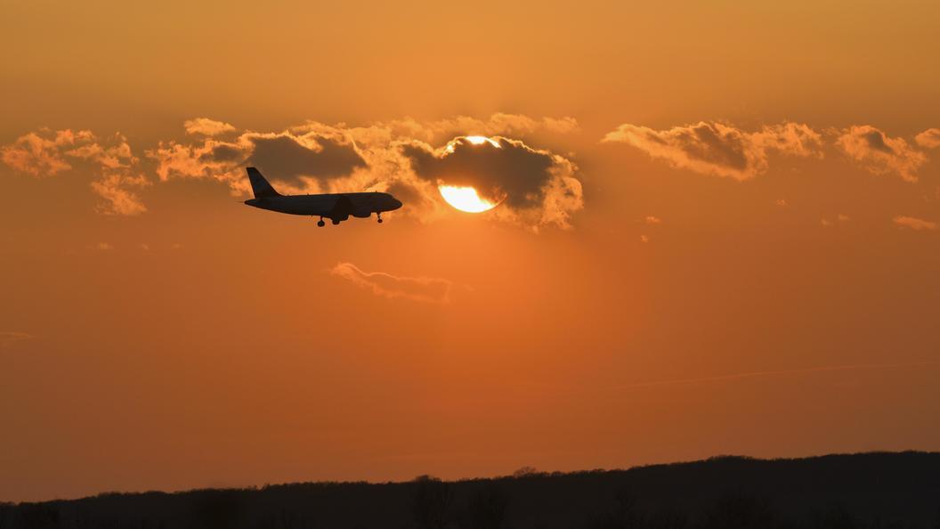 Самолет ДОСААФ потерпел крушение под Новосибирском
