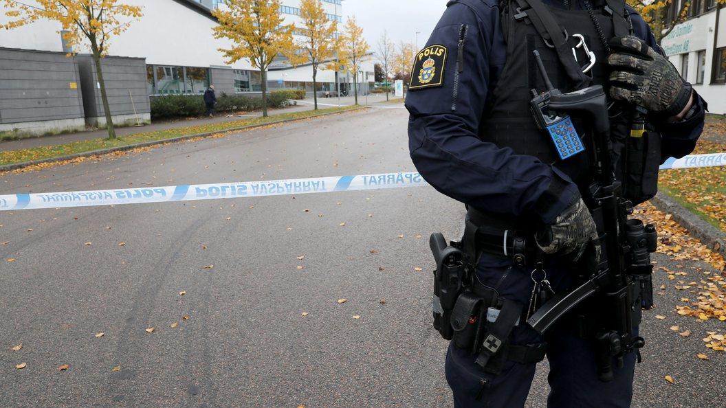 СМИ проинформировали про взрыв вночном клубе вШвеции