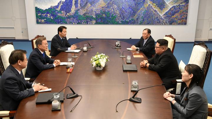 КНДР переводит часы вперед ради дружбы с Южной Кореей
