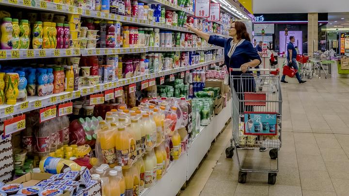 Даунсайзинг — хитрая уловка производителей: Эксперт пояснил, как при росте НДС цены на товары остаются прежними