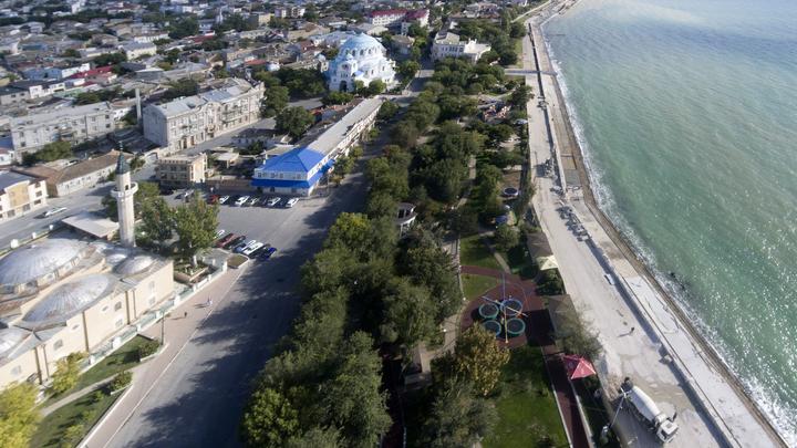 Американский профессор призвал США признать Крым ради великой сделки