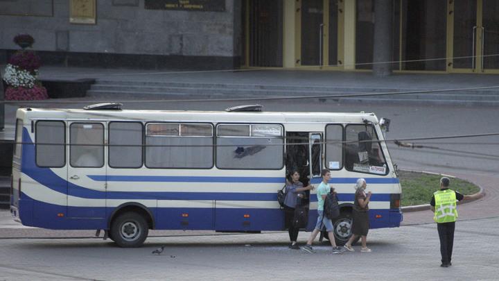 Всё, что нужно знать об украинской спецоперации: Соловьёв показал видео штурма автобуса в Луцке