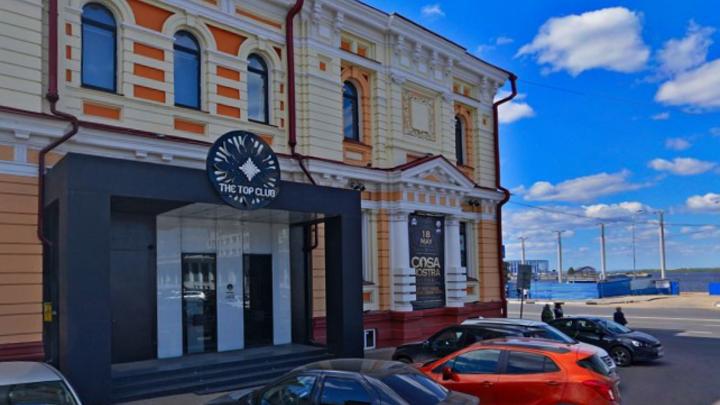 """С каждым может случиться"""": экс-игрок Торпедо лишился в нижегородском клубе часов за 800 тысяч"""
