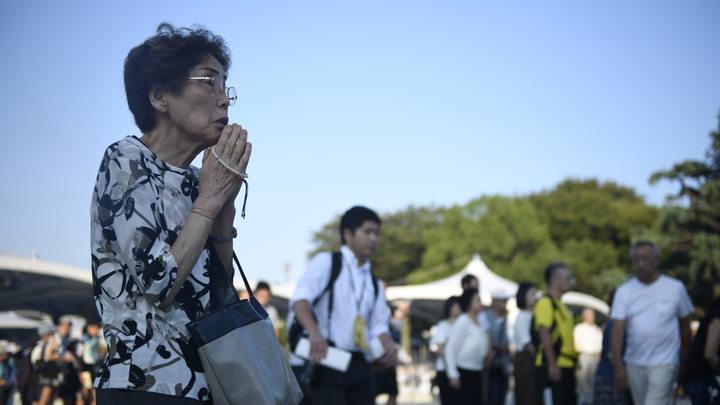 «Малыш» мгновенно убил 80 000 человек: В Хиросиме вспоминают кошмары бомбежки 1945-го