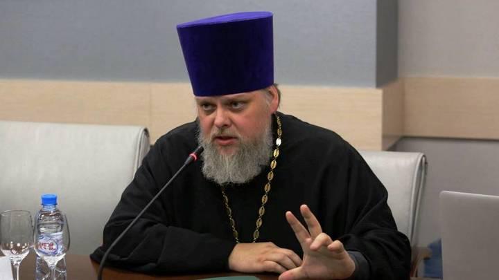 Протоиерей Леонид Калинин: «Каждый деревянный храм – на вес золота»