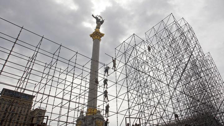 «Передрались за деньги»: Украинский депутат рассказал о главной самоцели Незалежной