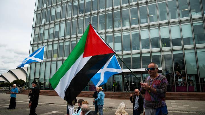 Семью эмиссара Палестины попросили выехать из США