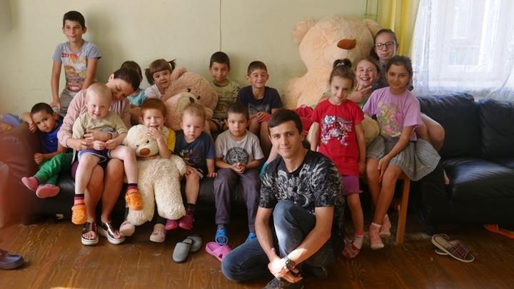 Детский приют «Рождественский» в Оптиной пустыни – спасение для социальных сирот