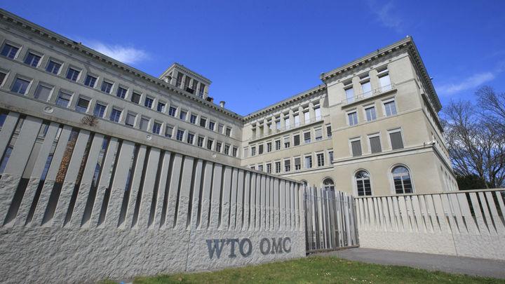 Китай попросил ВТО разобраться с американскими пошлинами на металлы