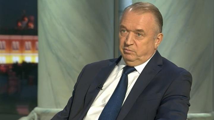 Президент ТПП России: Зачем нам профицит, если у нас проблемы с инвестированием?
